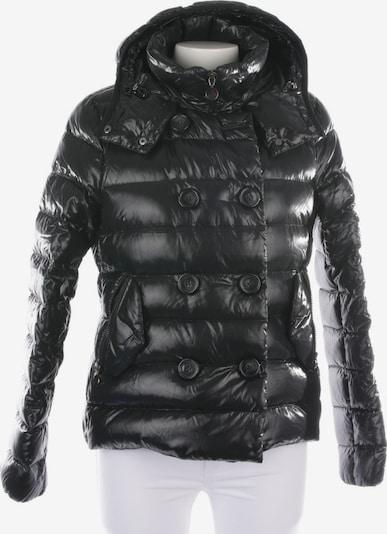 MONCLER Winterjacke in M in schwarz, Produktansicht