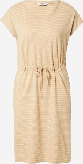 ZABAIONE Dress 'Judy' in Beige / White, Item view