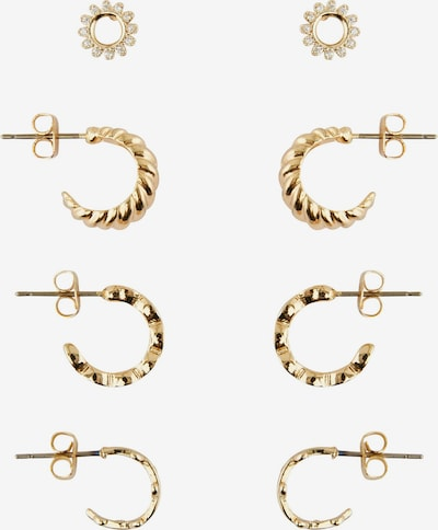 PIECES Earrings 'Namah' in Gold, Item view