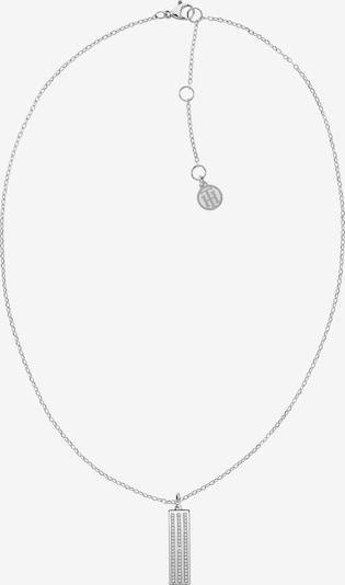 TOMMY HILFIGER Ketting in de kleur Zilver, Productweergave