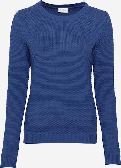 VILA Pullover 'Vichassa' in blau, Produktansicht