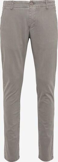 DreiMaster Vintage Pantalon chino en gris, Vue avec produit