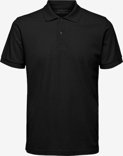 SELECTED HOMME Shirt 'NEO' in schwarz, Produktansicht