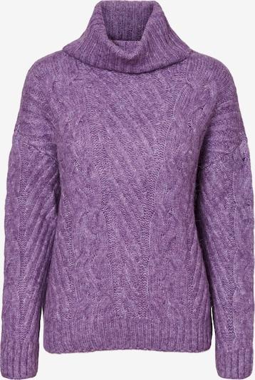 VERO MODA Pullover 'Diana' in lila, Produktansicht