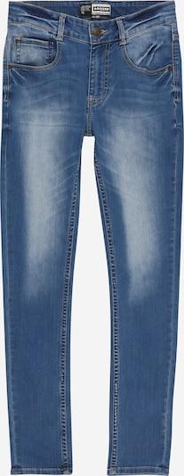 Jeans 'Bangkok' Raizzed di colore blu denim, Visualizzazione prodotti