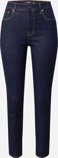 Lauren Ralph Lauren Jeans in Blue denim, Item view