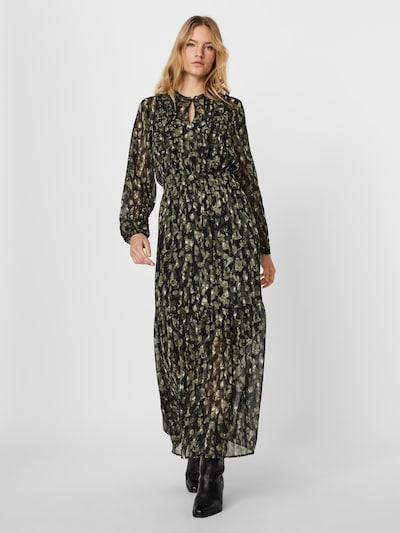 AWARE by Vero Moda Kleid in mischfarben, Modelansicht