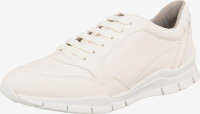 GEOX Niske tenisice 'Sukie' u bijela, Pregled proizvoda