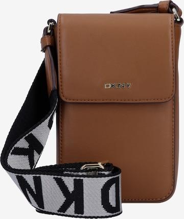 DKNY Crossbody Bag 'Winonna' in Brown
