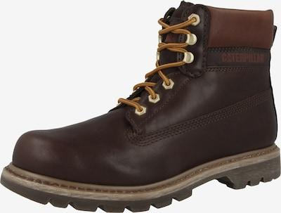 CATERPILLAR Boots in dunkelbraun, Produktansicht