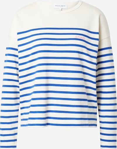 Maison Labiche T-Krekls, krāsa - zils / balts, Preces skats