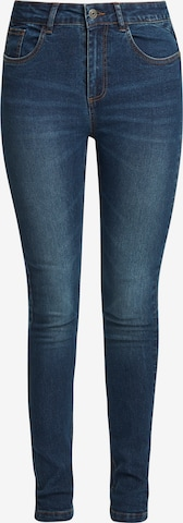 Oxmo Jeans 'Lenna' in Blue