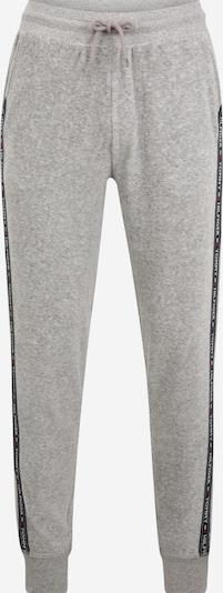 Tommy Hilfiger Underwear Панталон в сив меланж / светлочервено / черно / бяло, Преглед на продукта