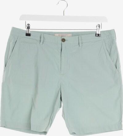 BURBERRY Bermuda / Shorts in 29-30 in pastellgrün, Produktansicht