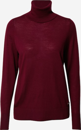 MICHAEL Michael Kors Sweatshirt in weinrot, Produktansicht