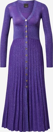 PINKO Kleid 'ATLETA ABITO' in dunkellila, Produktansicht