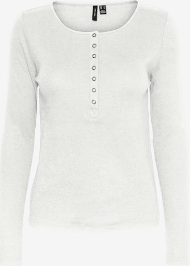 VERO MODA Shirt 'Natasha' in de kleur Wit, Productweergave