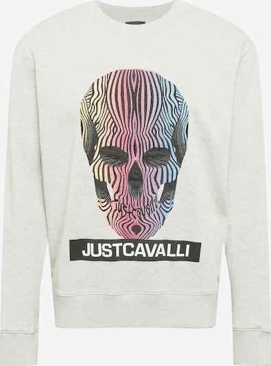 Just Cavalli Sudadera 'S01GU0137' en gris moteado / mezcla de colores, Vista del producto