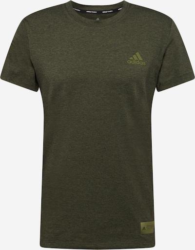 ADIDAS PERFORMANCE Toiminnallinen paita värissä khaki, Tuotenäkymä