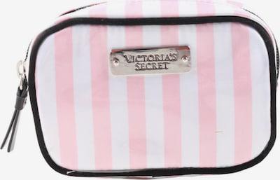 Victoria's Secret Schminkkoffer in One Size in pink / weiß, Produktansicht