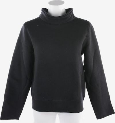Acne Sweatshirt / Sweatjacke in S in schwarz, Produktansicht
