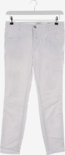 Closed Jeans in 28 in weiß, Produktansicht