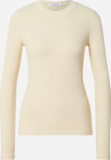 EDITED Shirt 'Gwen' in Beige, Item view
