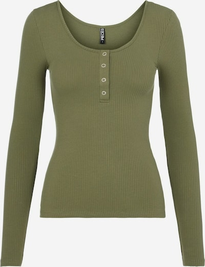 PIECES Paita värissä vihreä, Tuotenäkymä