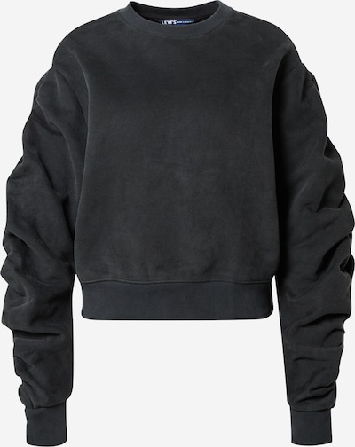 Levi's Made & Crafted Sweatshirt in schwarz, Produktansicht