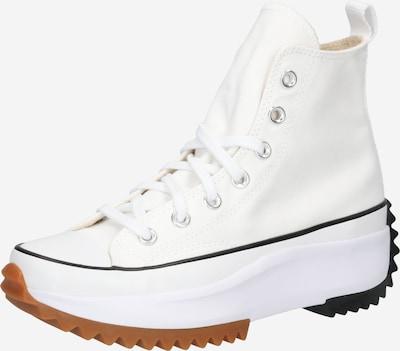 Sneaker înalt CONVERSE pe alb, Vizualizare produs