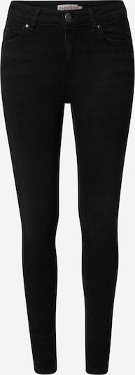 PIECES Jeans 'Delly' in schwarz, Produktansicht