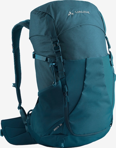VAUDE Sports Backpack 'Brenta 30' in marine blue / Royal blue, Item view