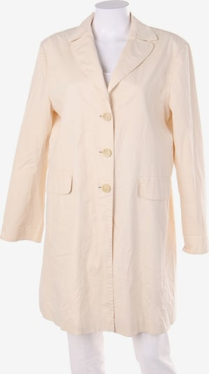 Dinomoda Jacket & Coat in XL in Off white, Item view