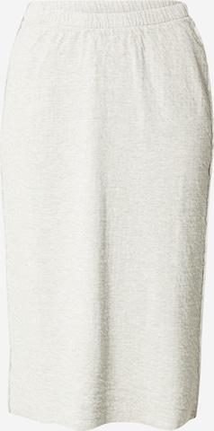 AMERICAN VINTAGE Skirt 'Yatcastle' in Grey