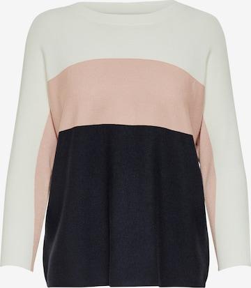 ONLY Pullover in Mischfarben