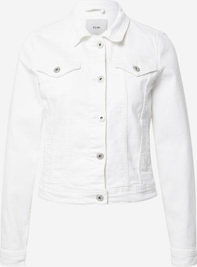 ICHI Jacke 'Cas' in weiß, Produktansicht
