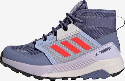 adidas Terrex Wanderschuh 'Terrex Trailmaker' in hellblau / violettblau / rot / weiß, Produktansicht