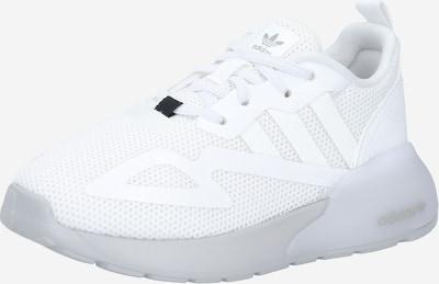 ADIDAS ORIGINALS Sneakers in de kleur Offwhite: Vooraanzicht