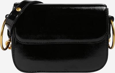 Geantă de umăr 'Ambrosia' Essentiel Antwerp pe negru, Vizualizare produs