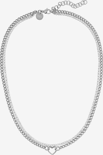 Guido Maria Kretschmer Jewellery Kette in silber, Produktansicht