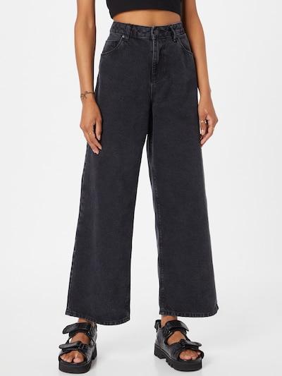 LTB Jeans 'Stacy' in schwarz, Modelansicht