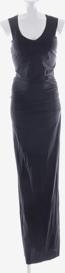 PATRIZIA PEPE Kleid in XS in schwarz, Produktansicht
