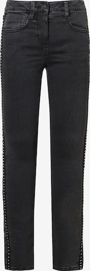 s.Oliver Jeans in basaltgrau, Produktansicht