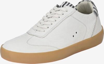 Crickit Sneaker 'AMELIE' in weiß, Produktansicht