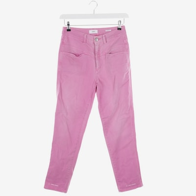 Closed Jeans in 29 in pink, Produktansicht