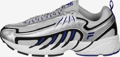 FILA Baskets basses ' ADL 99 F ' en bleu marine / gris / noir / argent, Vue avec produit