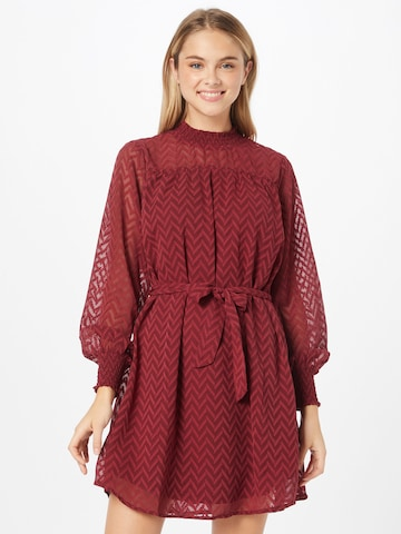 ONLY Dress 'SARAH' in Red