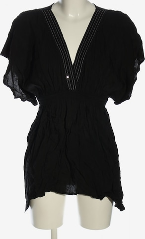 For H&M Top & Shirt in XS in Black