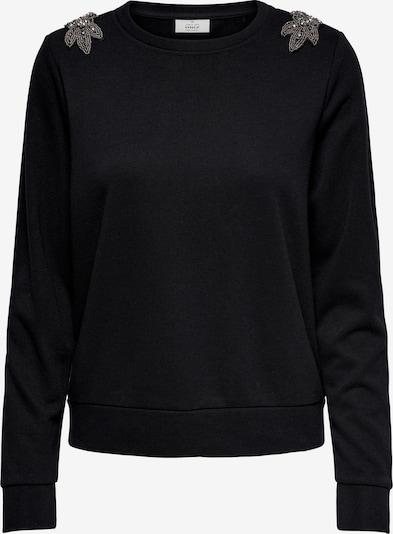 ONLY Pullover 'Sally' in schwarz, Produktansicht