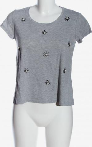 Suiteblanco T-Shirt in M in Grau